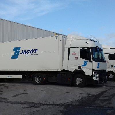 TRANSPORTS JACOT