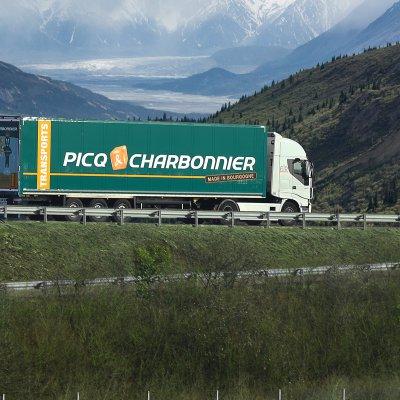 PICQ & CHARBONNIER