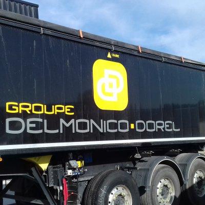 DELMONICO DOREL