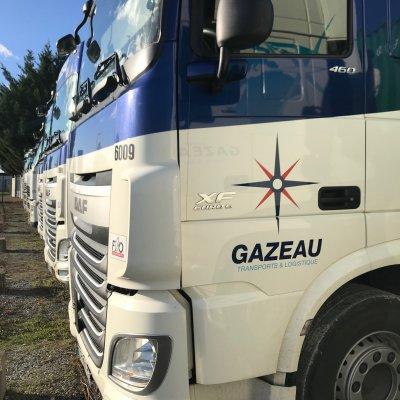 GAZEAU