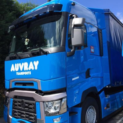 AUVRAY TRANSPORTS